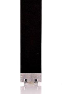 Moosgummi Manschette 100 mm