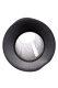 Schalldämpfer 125 mm 60 cm