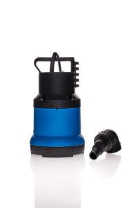 Tauchpumpe 7000 l/h 400 Watt