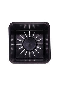 AutoPot Topf schwarz 8,5 l