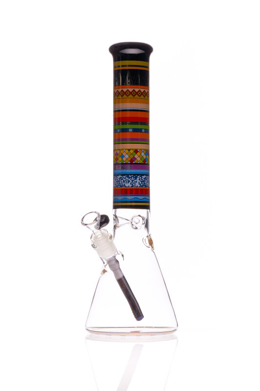 Blaze Kolbenbong Totem Eis 5mm H=38cm