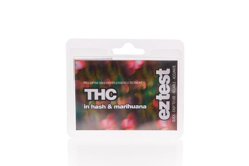 EZ-Tester für THC
