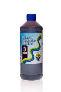 Advanced Hydroponics of Holland 3 MICRO 1 l