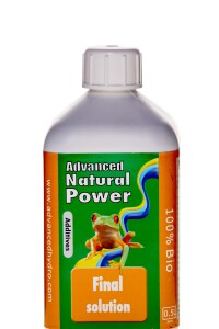 Advanced Hydroponics of Holland Final Solution 500 ml