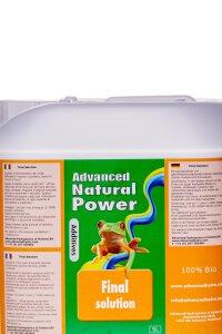 Advanced Hydroponics of Holland Final Solution 5 l