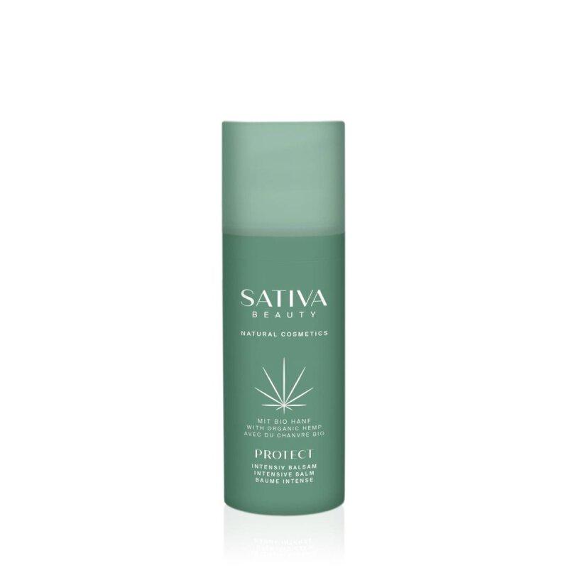 Sativa Beauty PROTECT Intensiv Balsam 50ml