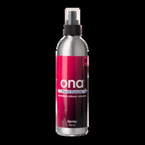 ONA Spray Fruit Fusion 250 ml
