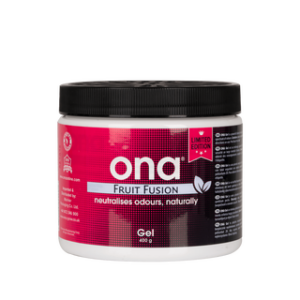 ONA Gel Fruit Fusion 400g Dose