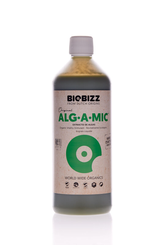 Bio Bizz Algamic 1 l