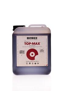 Bio Bizz Topmax 5 l