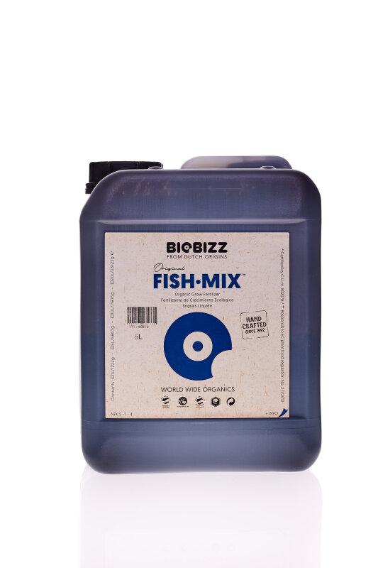 Bio Bizz Fishmix 5 l