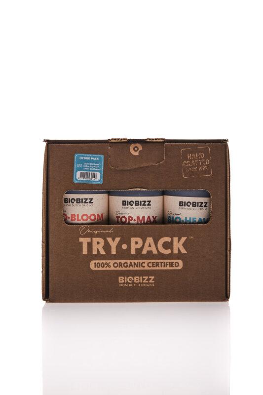 Bio Bizz Trypack Hydro