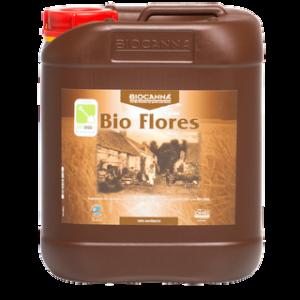 Canna Bio Flores 5 l