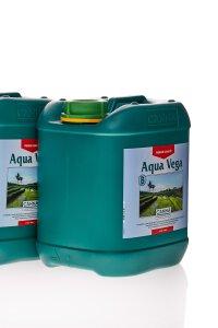 Canna Aqua VEGA A + B 5 l