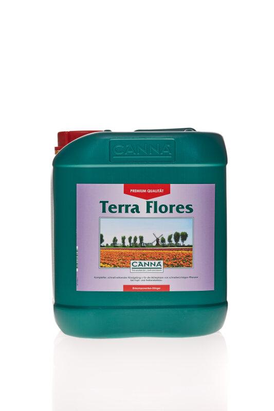 Canna Terra Flores 10 l