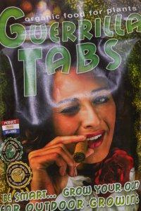 BioTabs Guerrilla Tabs 20 Stück