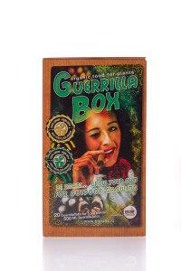 BioTabs GuerrillaBox (Tabs + Juice)