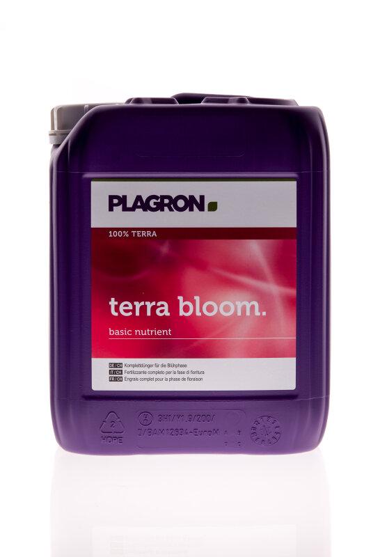 Plagron Terra Bloom 5 l