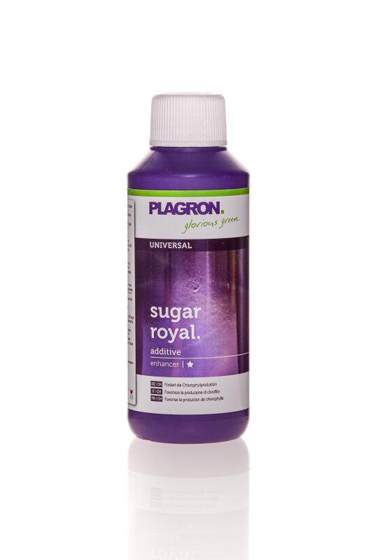 Plagron Sugar Royal 100 ml