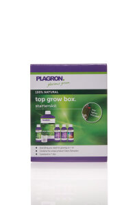 Plagron Growbox BIO