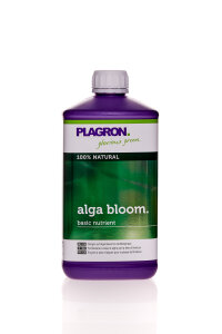 Plagron Alga Bloom 1 l 100% Bio