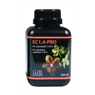 Eichflüssigkeit EC 1,413 300 ml GIB Industries