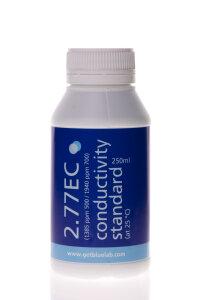Bluelab Eichflüssigkeit EC 2,77 250 ml