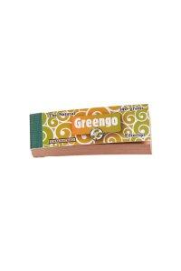 Greengo Filtertips ungebleicht 60 x 20 mm
