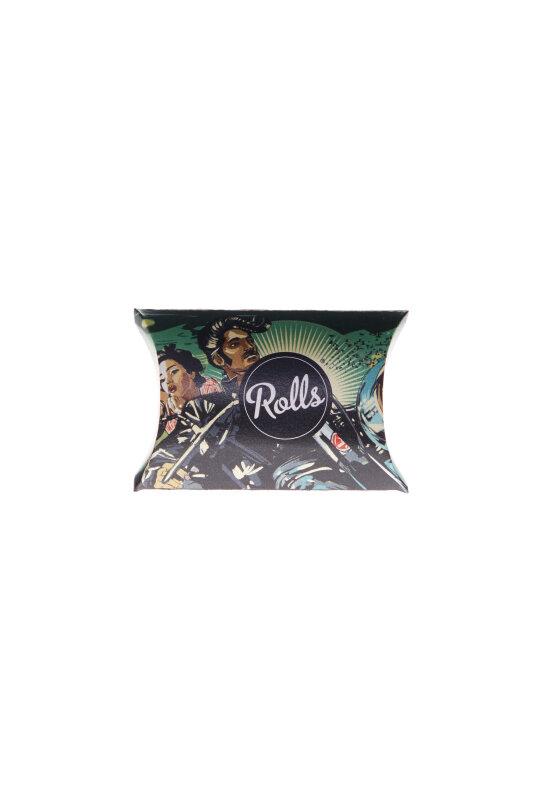 Rolls Smart Filter Ø 6mm Pocket Pack 10 Stück