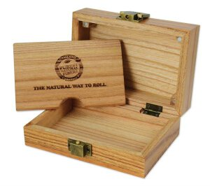 RAW Holzbox Wooden Box