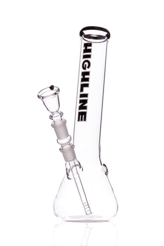 Highline Bong Little Lady 25cm 14,5