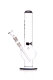 Highline Bong Cool Fly High Ted Twin 37cm 18,8