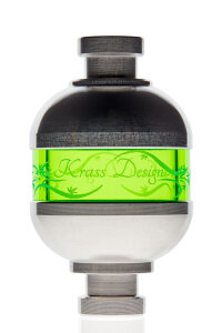 Krass Design Acryl-KAT Fresh Green 14,5