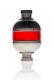 Krass Design Acryl-KAT Rubin Red 14,5