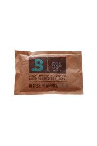Boveda 67 g Hygro Pack 58% verpackt