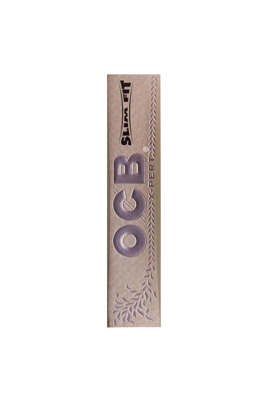 OCB X-Pert King Size Slim Fit