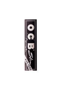 OCB King Size Slim Premium + Filter Tips