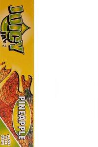 Juicy Jay´s KS slim Pineapple 32 Blatt