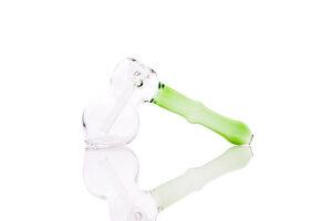 Hand-Wasserpfeife Hammer Grün
