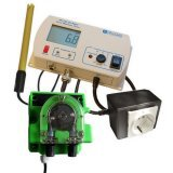 Milwaukee MC720 Automatic pH Controller Set (MC122 / MP810)