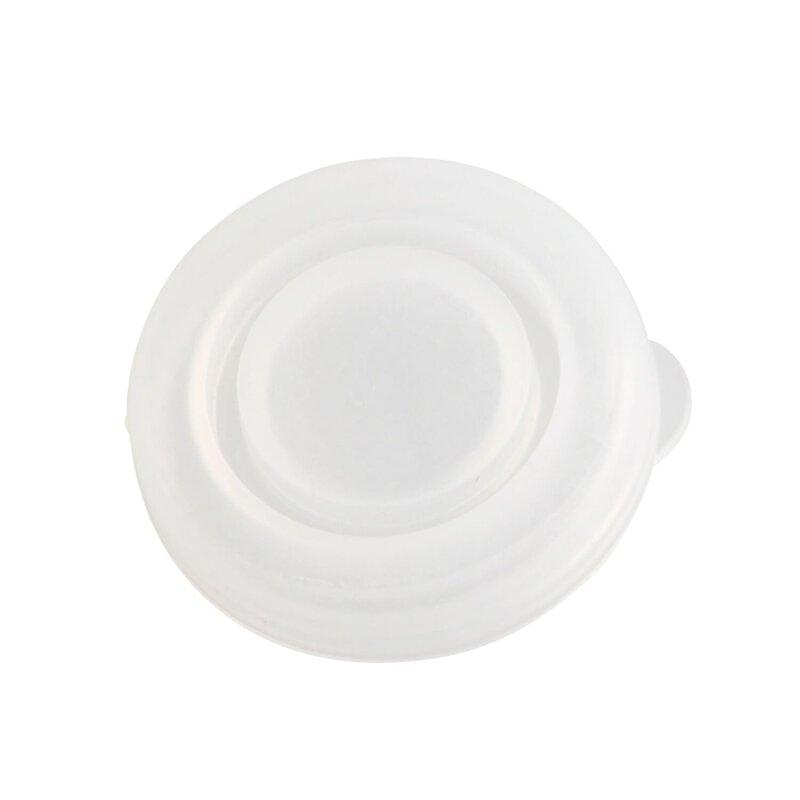 Plaisir Gummistopfen für Cleaner / Aschefänger 18,8