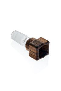 Plaisir Siebkopf Holz 18,8