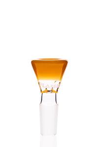 Plaisir Flutschkopf ganz orange 14,5