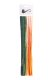 Pfeifenputzer Angelo 25 Stück bunt L=30 cm