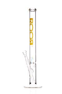 Roor Fairmaster 5.0 Yellow 18,8 mit Kickloch