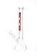 Roor Little Sista 3.2 Outline 45cm 18,8 Kickloch Rot/Weiß