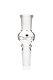 Roor Aktivkohle Adapter 14,5 mit Filternut