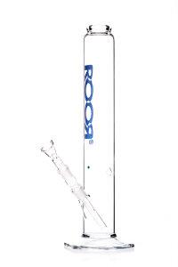 Roor Bong Blue.1000 18,8 mit Kickloch