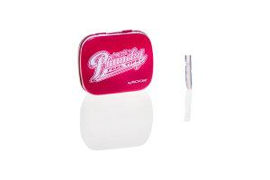 RooR Phunky feel Tip 1 Stk mit Metallbox Pink