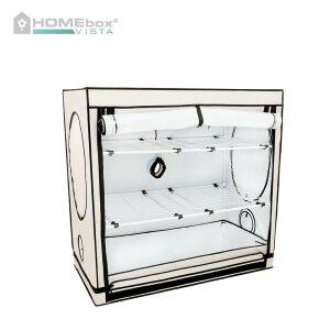 Homebox Vista Medium 125 x 65 x 120 cm
